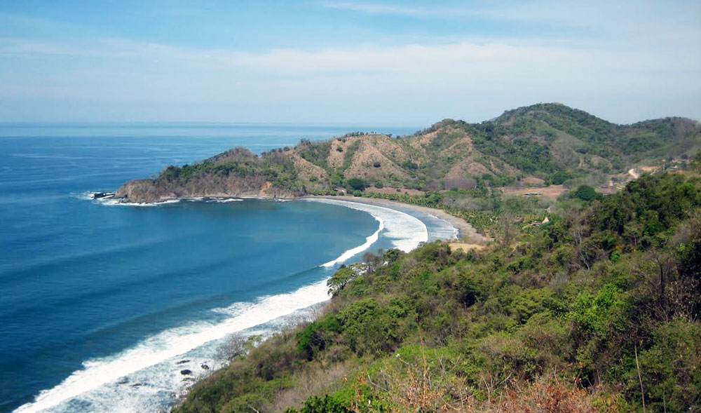 Nicoya Peninsula. Photo credit S. Schwartz